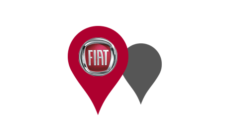 Directions to Tamworth Fiat - Service Centre