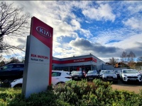 Sutton Coldfield Kia