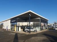 Warwick Renault
