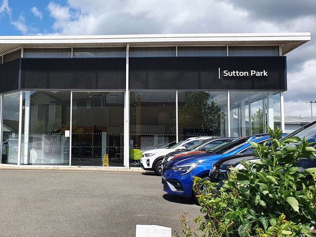 Warwick Renault - Renault Dealership in Warwick