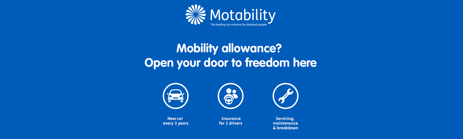 Motability the benefits