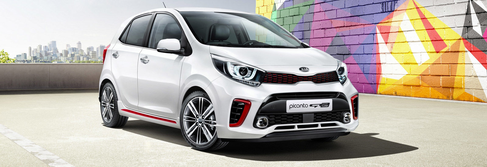 Picanto Front