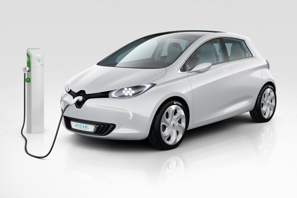 "RENAULT AND POWERVAULT GIVE EV BATTERIES A ""SECOND-LIFE"" IN SMART ENERGY DEAL"