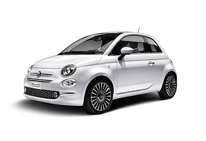 FIAT 500 WINS AUTO EXPRESS DRIVER POWER 2017 AWARD