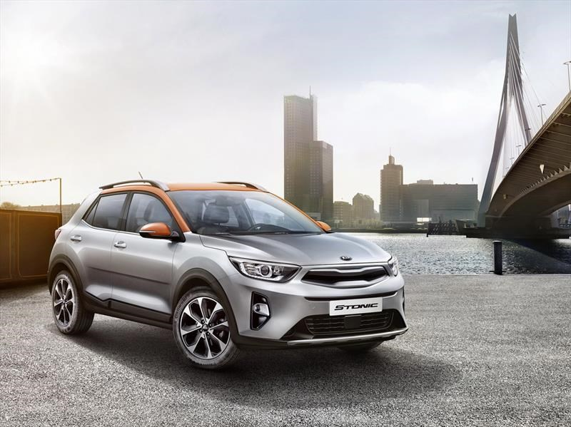 SUTTON PARK GROUP KIA REVEALS PRICING AND SPECIFICATIONS FOR ALL-NEW STONIC CUV