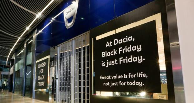 HUNDREDS OF DACIA OWNERS READY FOR DACIA DAY 2017