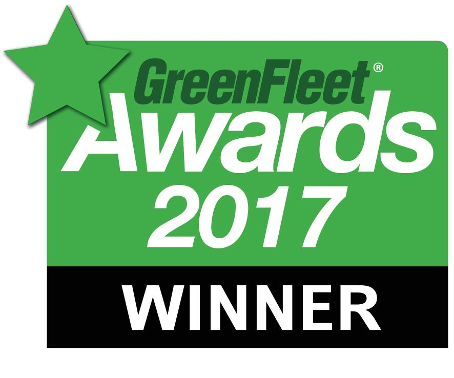 KIA WINS PHEV MANUFACTURER OF THE YEAR AT GREENFLEET AWARDS 2017