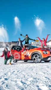 KIA ENTERS EUROPE'S FASTEST-GROWING MARKET SECTOR WITH STONIC SUV