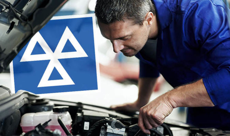 New changes to MOT tests