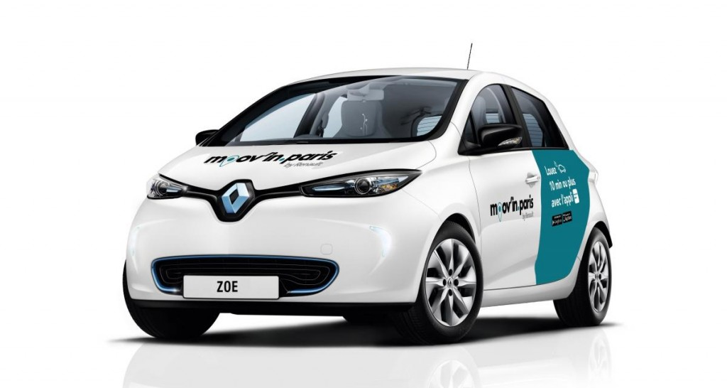 RENAULT AND SCOTTISH NATURAL HERITAGE TEAM UP TO INFLUENCE ELECTRIC VEHICLE USE AND POLICY