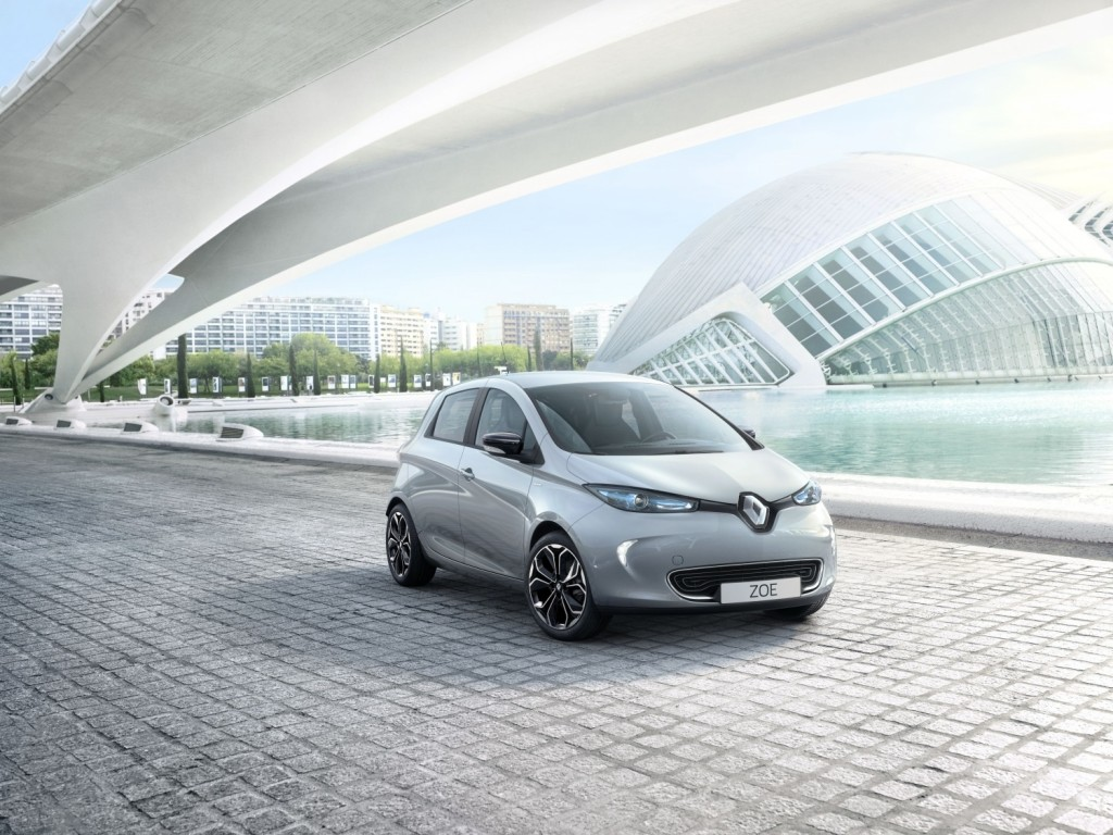 RENAULT ZOE S EDITION BRINGS ENHANCED VALUE TO ELECTRIC CAR SEGMENT