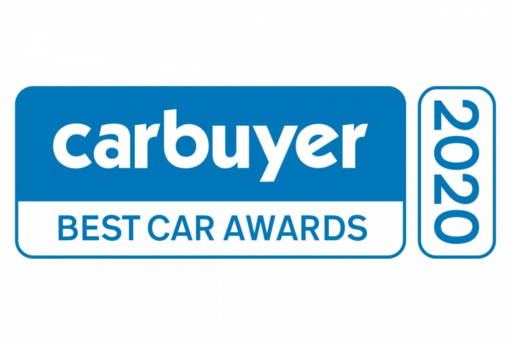ALL-NEW RENAULT CLIO SCOOPS COVETED CAR OF THE YEAR TITLE AT CARBUYER AWARDS