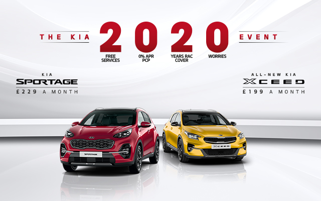 KIA TO LAUNCH STYLISH NEW CEED CROSSOVER