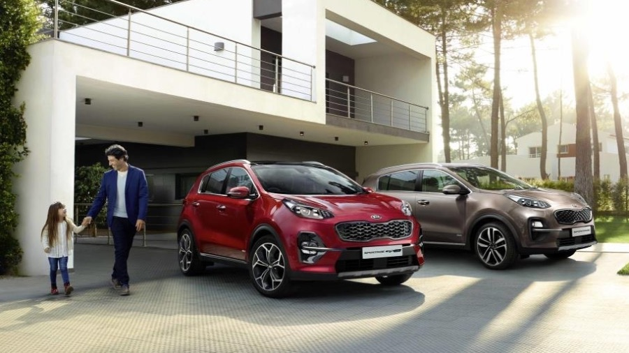 ORDER BOOKS NOW OPEN FOR THE ALL-NEW KIA XCEED