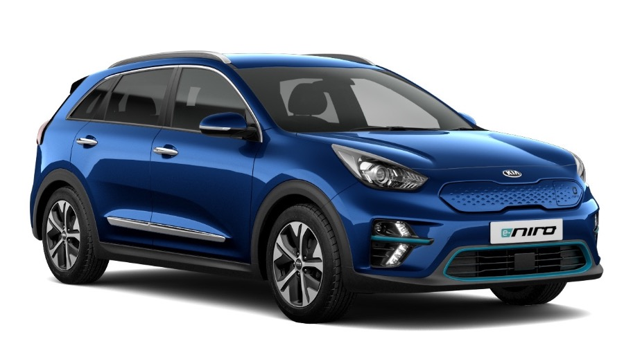 MULTIPLE WINS FOR KIA IN THE 'DRIVER POWER 2019' SURVEY