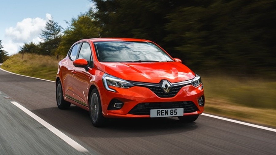 RENAULT UNVEILS UK PRICING AND SPECIFICATION FOR NEW ZOE