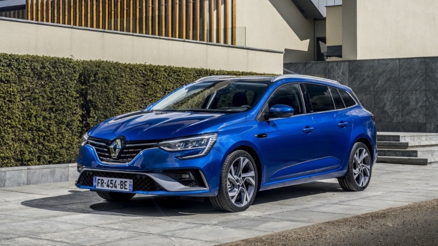 RENAULT E-TECH HYBRID AND PLUG-IN HYBRID RANGE