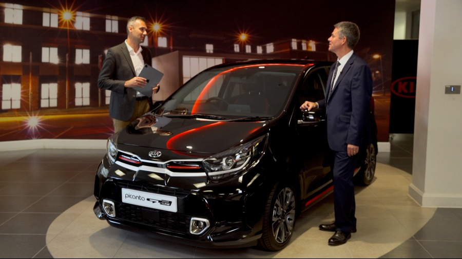 KIA TAKES TOP HONOURS AT THE CAR DEALER POWER AWARDS 2020