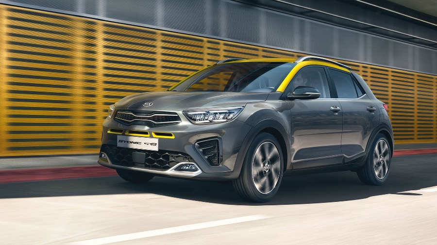 SUTTON PARK KIA CHARGES FORWARD WITH ELECTRIC MODELS IN 2020