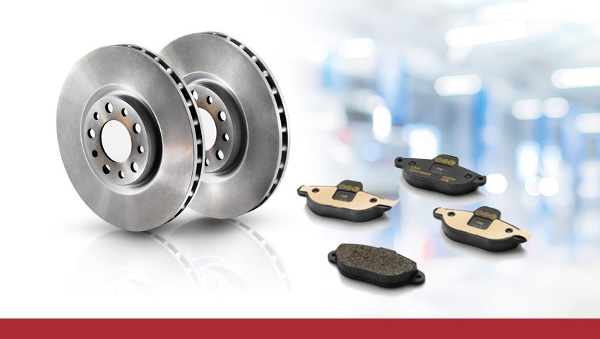 Fiat Brake Pads Fitted from £99