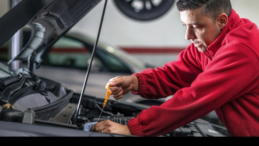 Is your Vehicle Outside of Warranty? Servicing from £149.99