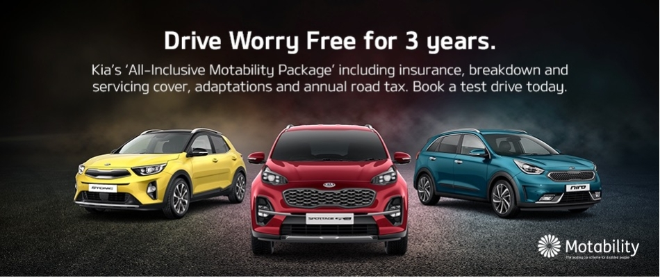 Kia Picanto Business Offer from £125 Per Month +VAT*